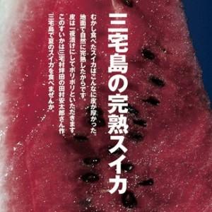 三宅島観光協会ポスター